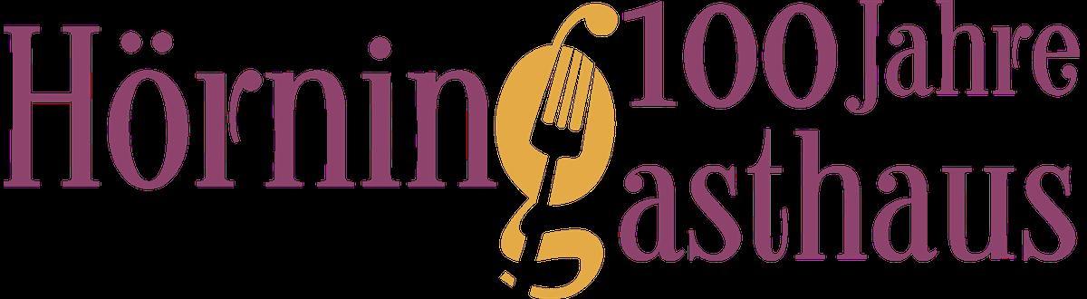 Gasthaus Hörning Logo